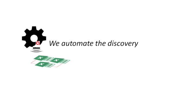 We automate disco