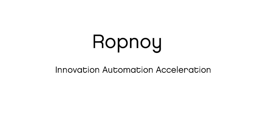 ropnoy